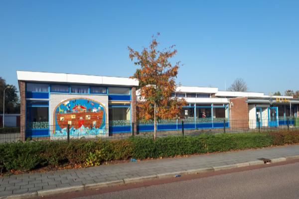 Basisschool Het Baken Delfzijl 600×400